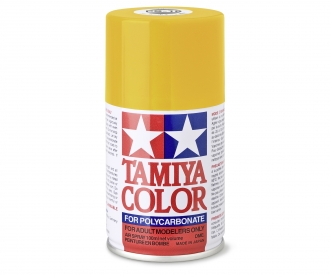 PS-19 Camelyellow Polycarbonate 100ml