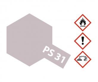 PS-31 Rauch Transparent Polyc. 100ml