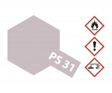 PS-31 Clear Smoke Polycarbonate 100ml