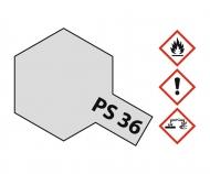 Ps-36 Translucent Silver Polyc. 100ml