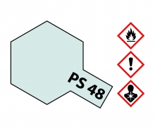 PS-48 Alu Silver (Chrom) Polyc. 100ml