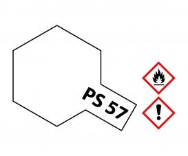 PS-57 Perleffekt Weiss Polyc. 100ml