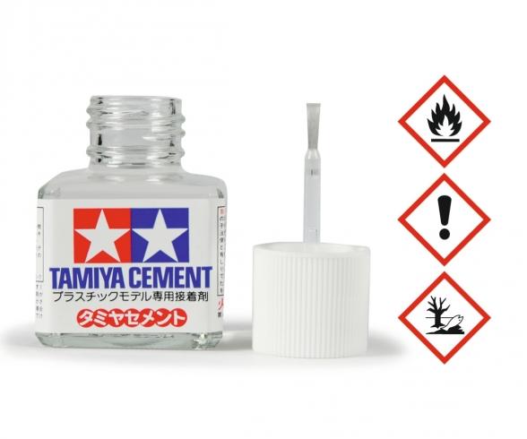Tamiya Plastikkleber 40ml