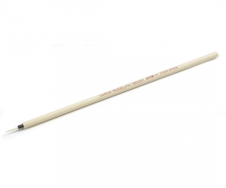 Tamiya Pointed Brush medium (1)