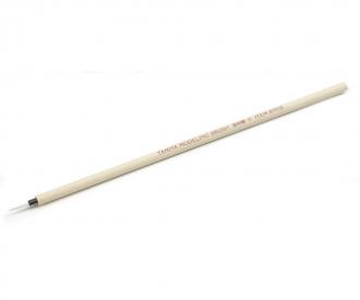 Tamiya Pointed Brush medium (1)