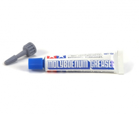 Tamiya Molybdenum Grease 10g