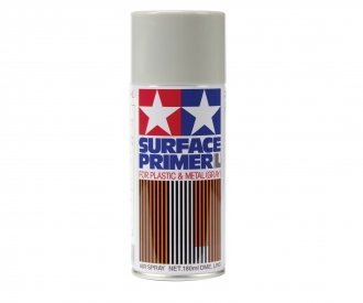 Tamiya Surface Primer Gray 180ml