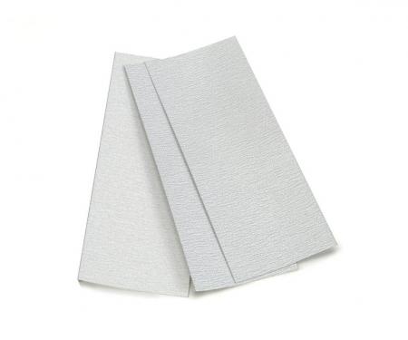 Schleifpapier (3) P1200 Körnung