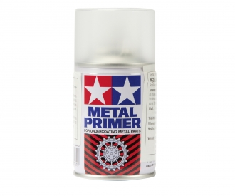Tamiya Metall Primer Clear 100ml