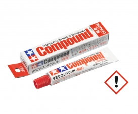 Polishing Compound (Coarse)