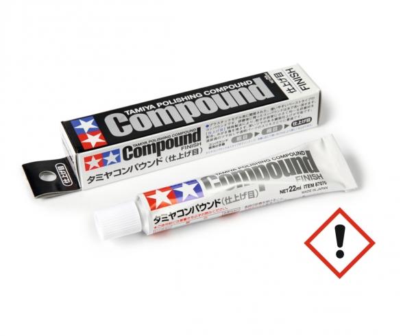 Polishing Compound (Finish)