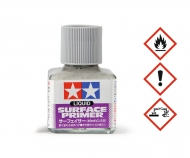 Tamiya Liquid Surface Primer Grey 40ml