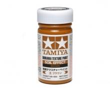 Diorama Texture Paint Soil/Brown 100ml