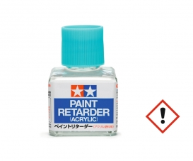 Tamiya Paint Retarder Acrylic