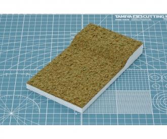 Texturfarbe Gras/Khaki 100ml Diorama