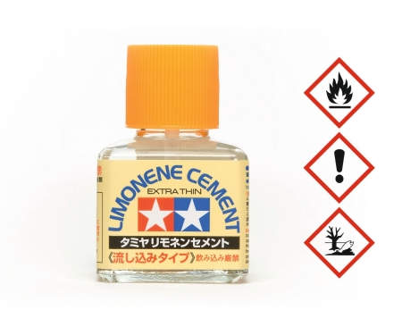 Limonene Cement Extra Thin