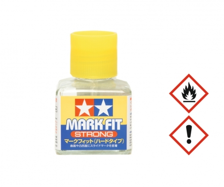 Mark Fit (Strong) Dekorweichmacher 40ml