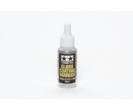 Gloss Coating Varnish 10ml