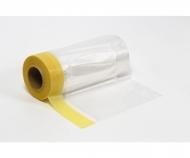 TAMIYA Masking Tape w/Plastic She. 550mm
