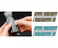 TAMIYA Sanding Sponge Sheet 2000