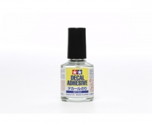 Decal Adhesive 10ml