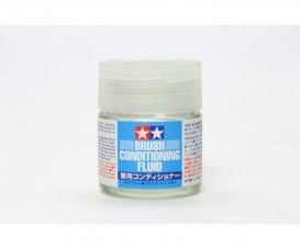 Brush Conditioning Fluid 23ml