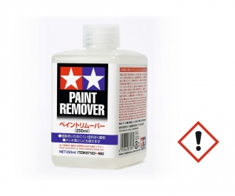 Paint Remover