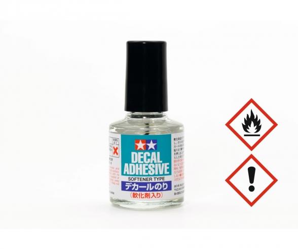 Decal Adhesive Soft / Haftmittel 10ml