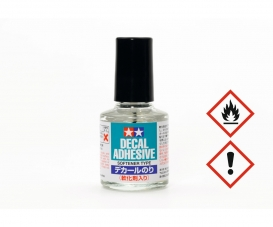 Decal Adhesive (Softener)