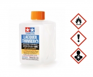 LP Lacquer Verdünner Retarder 250ml