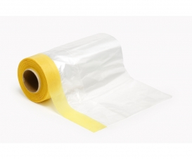 Masking Tape w/Sheet 150mm