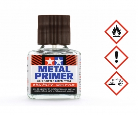 Bottled Metal Primer