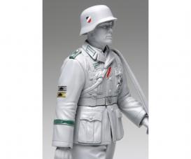1:35/1:16 WWII Figuren-Rangabzeichen