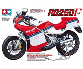 1:12 Suzuki RG250 R Gamma Full Options