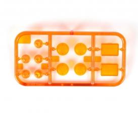 L-Parts orange King Hauler for 56301