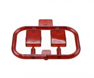 S-Parts Brakelight Clear Red 56301