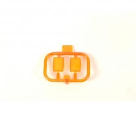 S-Teile Gläser orange 56302