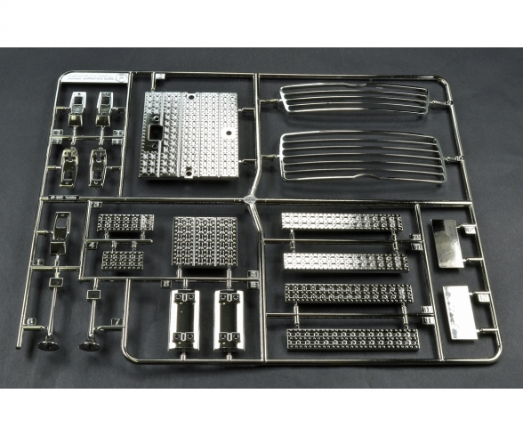 P Parts for 56309