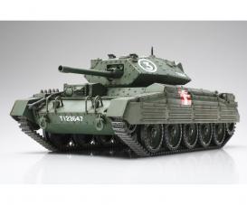 1:48 Brit. Panzer Crusader Mk.III & IV