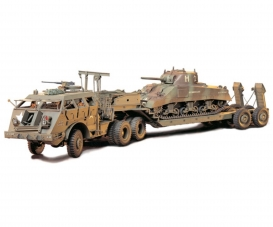 1:35 US 40to Transp. Dragon Wagon (4)