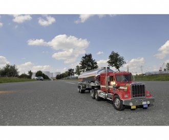 1:14 RC King Hauler Kit