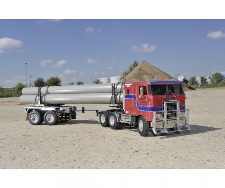 1:14 RC Pole-Trailer Kit w/Tubes