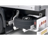 1:14 RC 3-Axle-ReeferSemi Trailer Kit