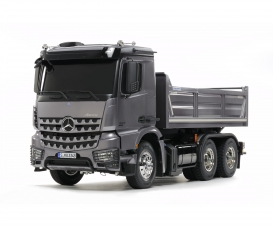 1:14 RC MB Arocs 3348 Tipper Truck