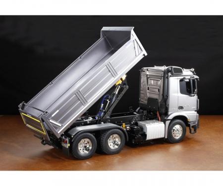 Arocs 3348 Tipper Truck