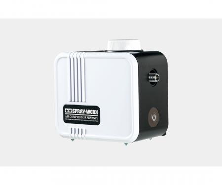 Spray-Work Kompressor Advance