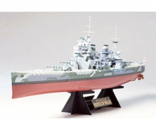 1:350 Brit. Prince of Wales Schlachts.