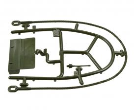 X-Teile Seil/Antenne Leopard 56020