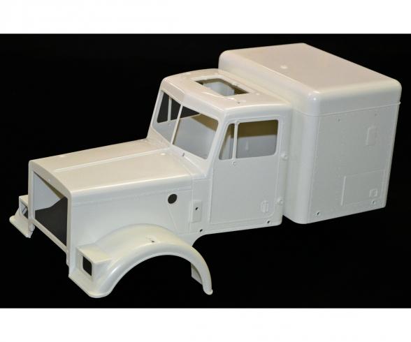1:14 Drivercabine King Hauler