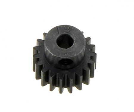 Motorritzel 19Z M0.6 Stahl